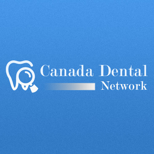 Canada Dental Network Logo