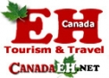 EH Canada Tourism & Travell Network Logo