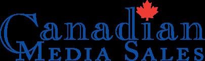 CanadianMediaSales Logo