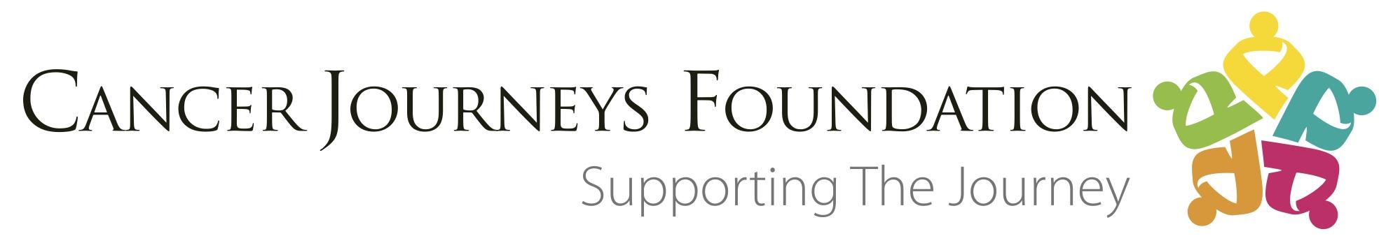 Cancer Journeys Founation Logo