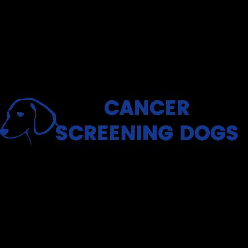 Cancer Screening Dogs Logo