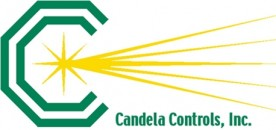 Candela Controls Inc. Logo
