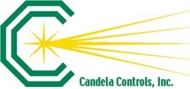 Candela Controls Inc. Logo
