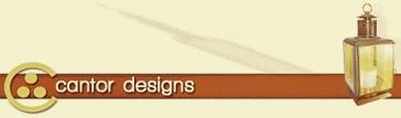 Cantor Designs Logo