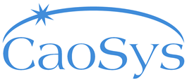 CaoSys Limited Logo