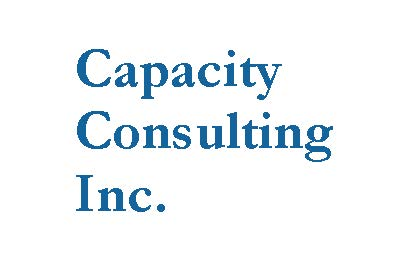 Capacity Consulting, Inc. Logo