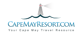Cape May Resort.com Logo