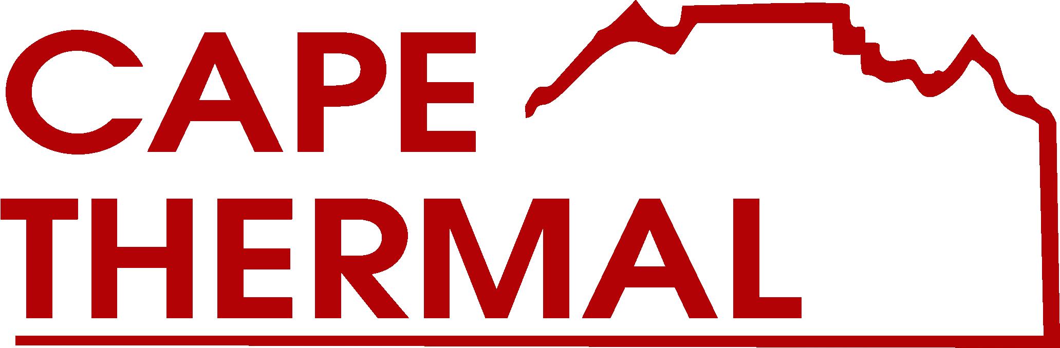 CapeThermal Logo