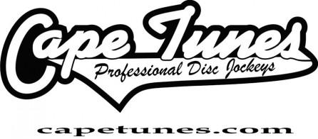 CapeTunes Logo