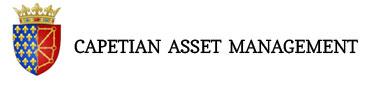 Capetian Asset Management Logo