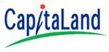 CapitaLandCSR Logo