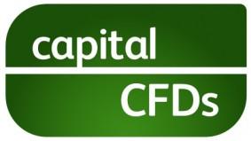 Capital CFDs Australia Logo