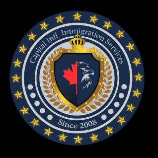 Capital International Immigration Services Logo