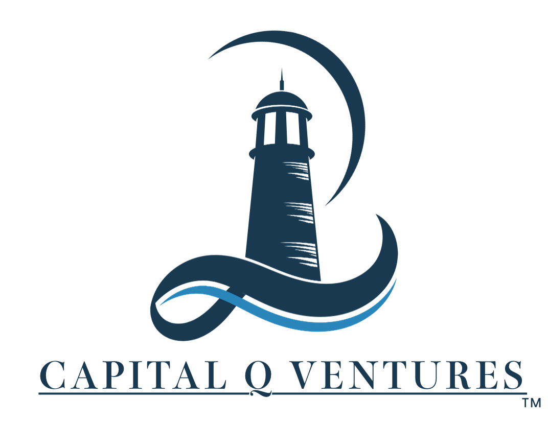 Capital Q Ventures Inc Logo