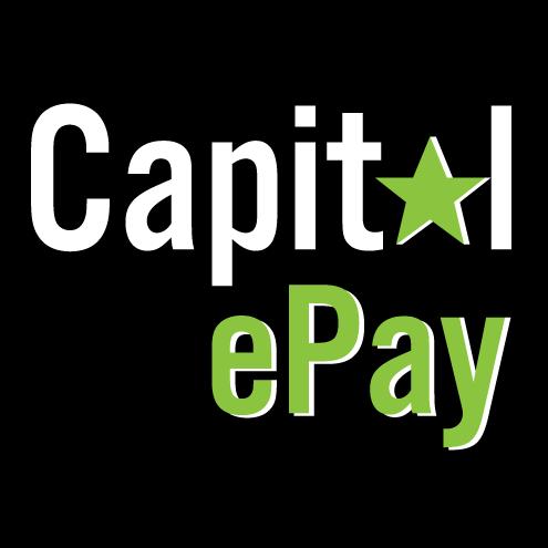 Capital ePay Logo