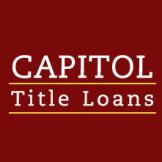 Capitol Title Loans Logo