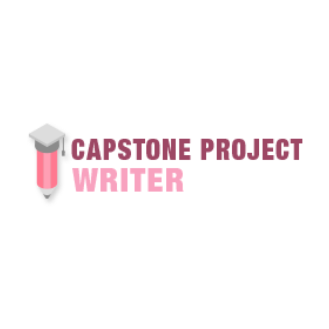 Capstone Project Writer Logo