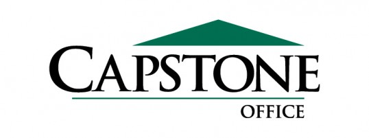 CapstoneProperties Logo