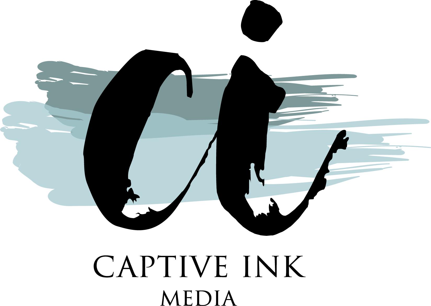 Captive Ink Media Logo