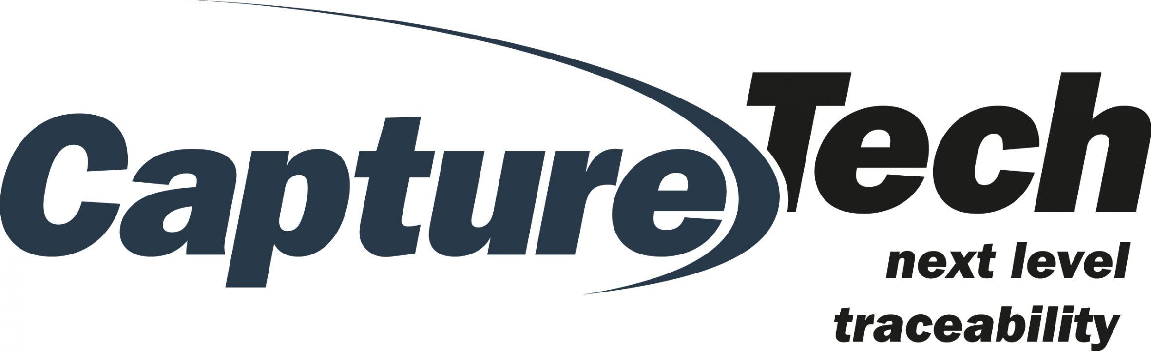 CaptureTech Logo