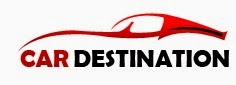 Car Destination Logo