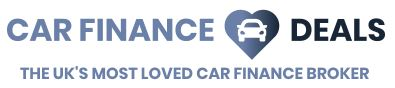 Car Finance Deals Logo