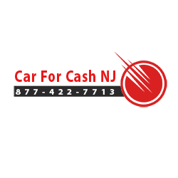 Car For Cash NJ Logo