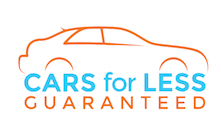 Cars For Less Guaranteed Logo