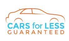 Cars For Less Guaranteed Logo