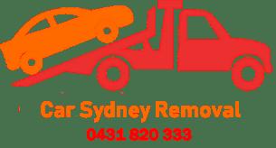 Car Sydney Removal Logo