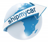 ShipMyCar - Car Shipping Specialists Logo