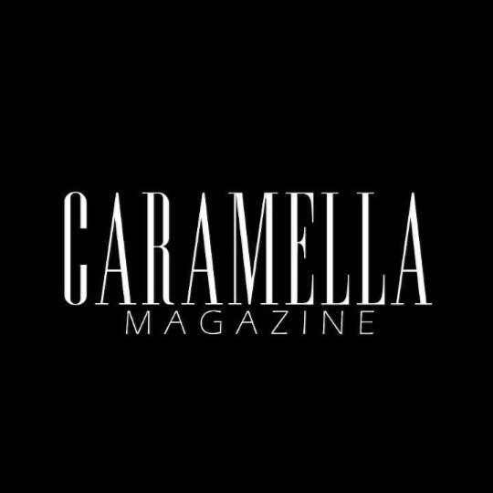 CaramellaMagazine Logo