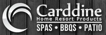 Carddine Spas Logo