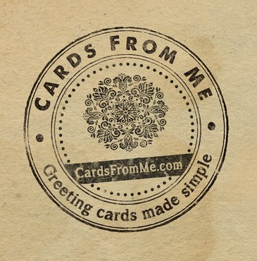CardsFromMe Logo