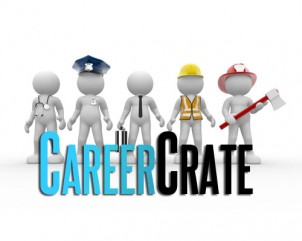 CareerCrate Logo