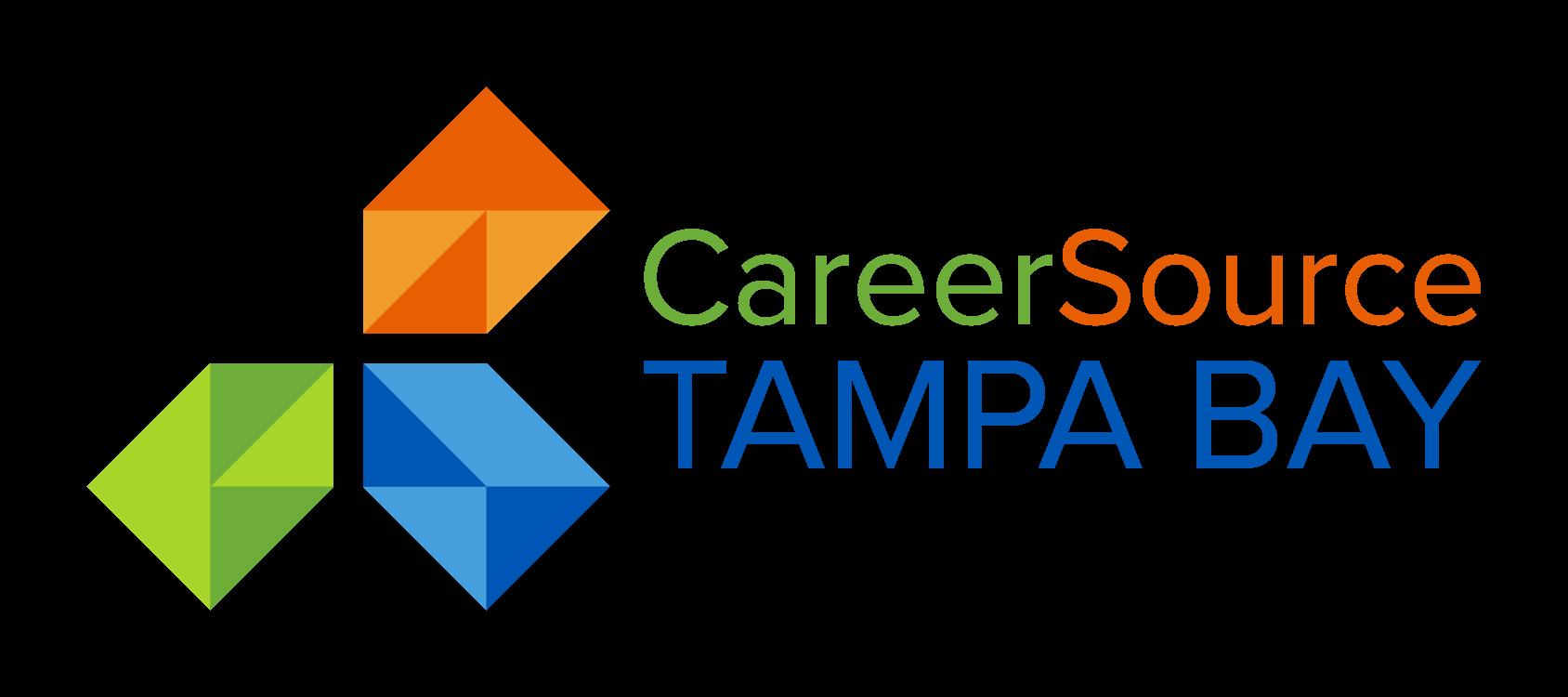 CareerSource Tampa Bay Logo