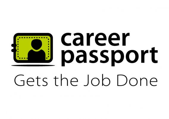 Careerpassport Logo