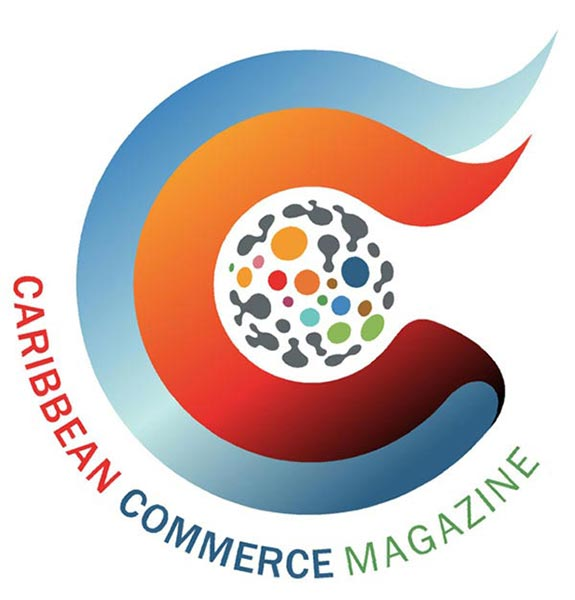 Caribbean Commerce Magazine Logo