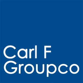 Carl F Groupco Ltd Logo