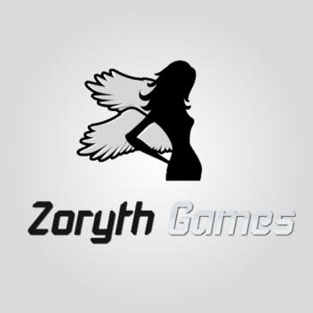 Zoryth Games Logo