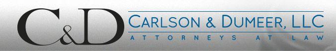 Carlson & Dumeer, LLC Logo