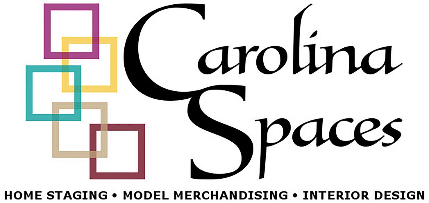 CarolinaSpaces Logo
