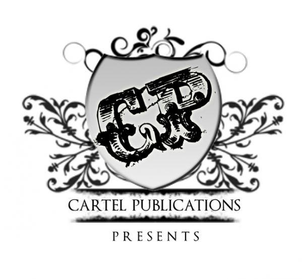 The Cartel Publications Logo