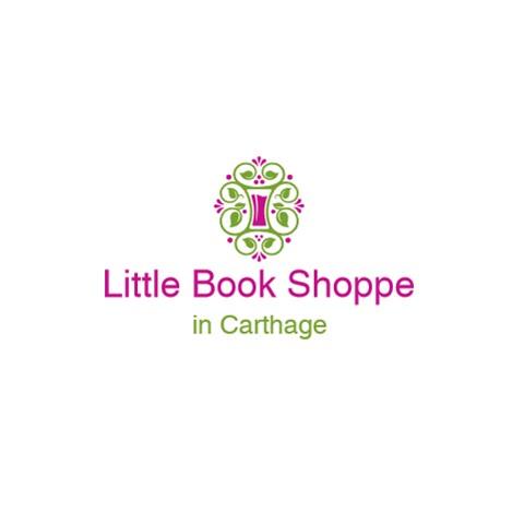 Little Book Shoppe in Carthage Logo