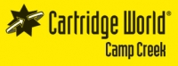Cartridge World Camp Creek Logo