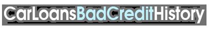 Carloansbadcredithistory Logo