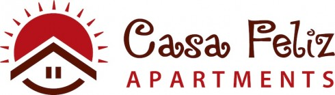 CasaFelizApartments Logo