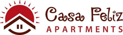 Casa Feliz Apartments Logo