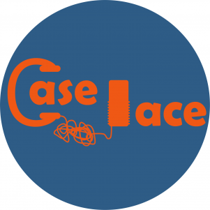 Caselace Limited Logo