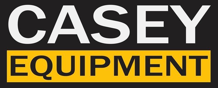 Casey Equipment Logo
